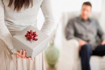 Idées de cadeau pour son copain pour son anniversaire