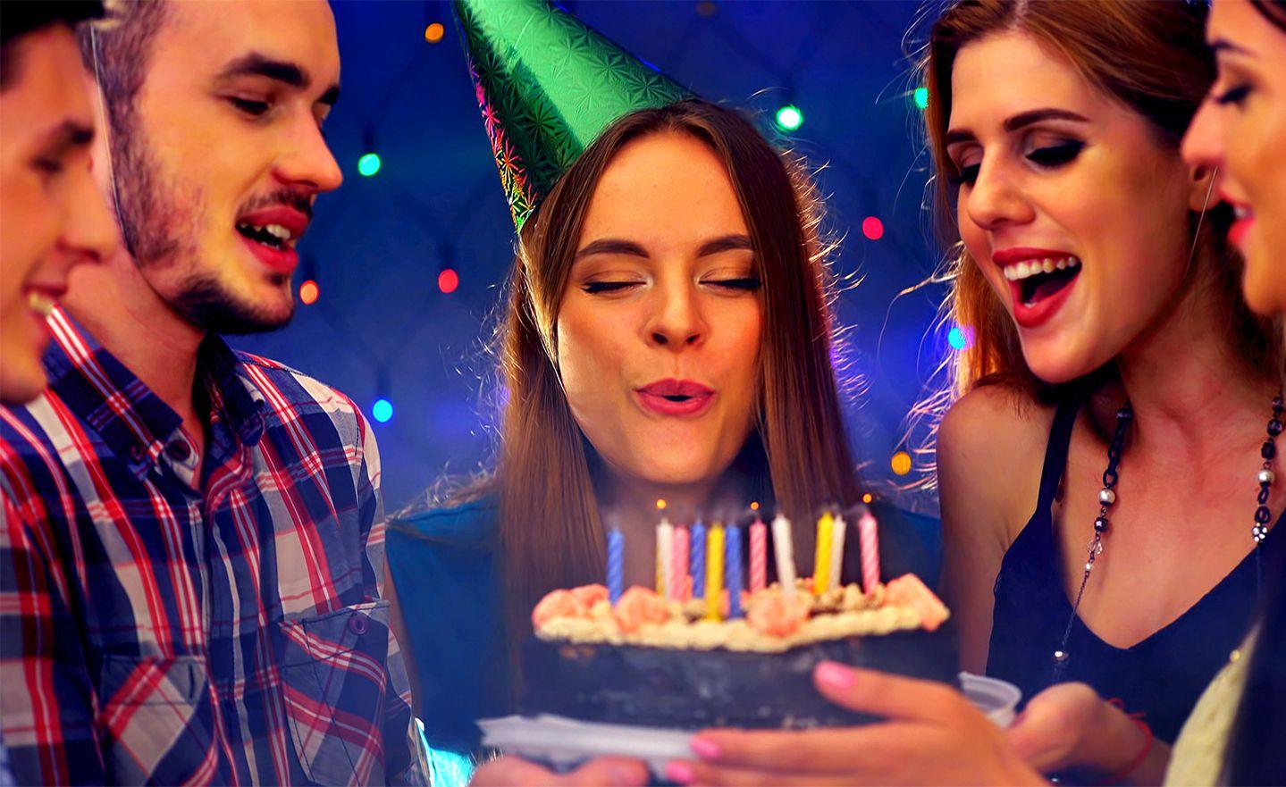 Joyeux anniversaire citations pour meilleur ami 2