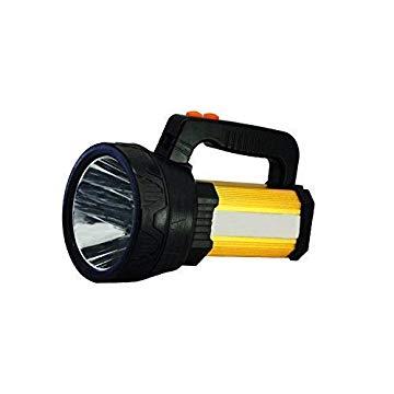 Projecteur de poche rechargeable à LED lampe de poche super brillante 10000 LUMENS