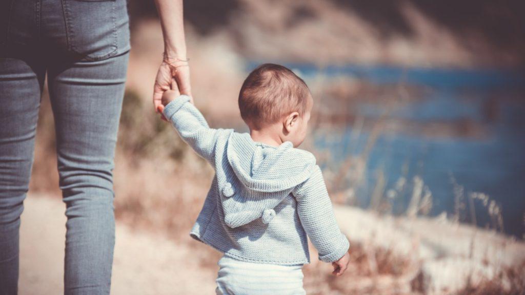 14 facons pratiques detre une bonne maman