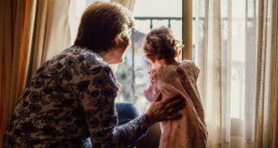 15 facons detre un bon grand parent