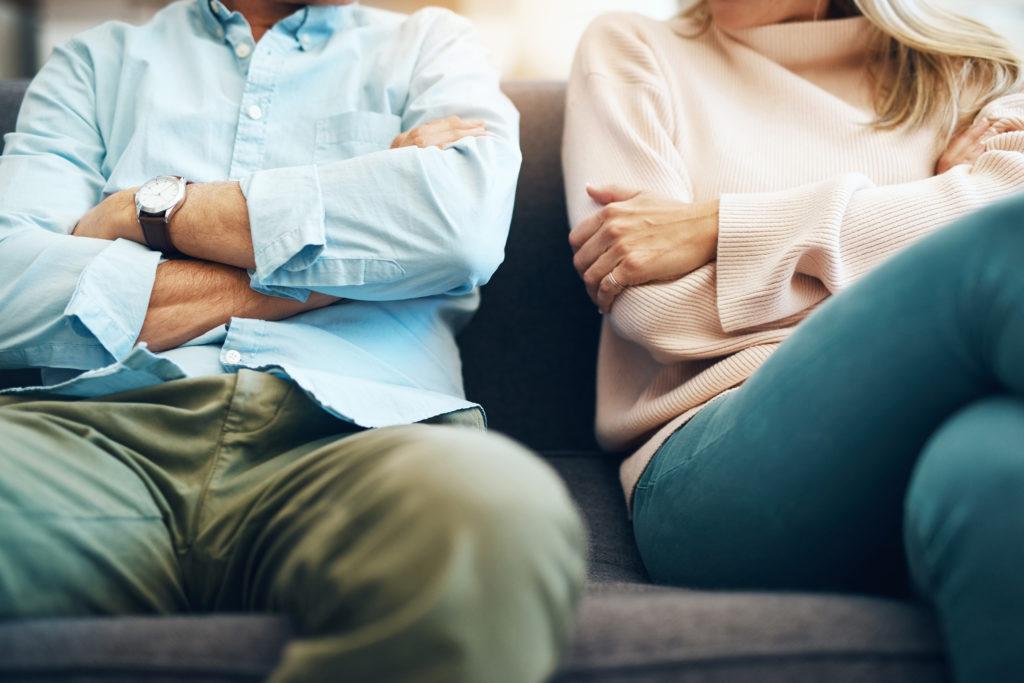 Comment établir une relation de confiance avec votre partenaire