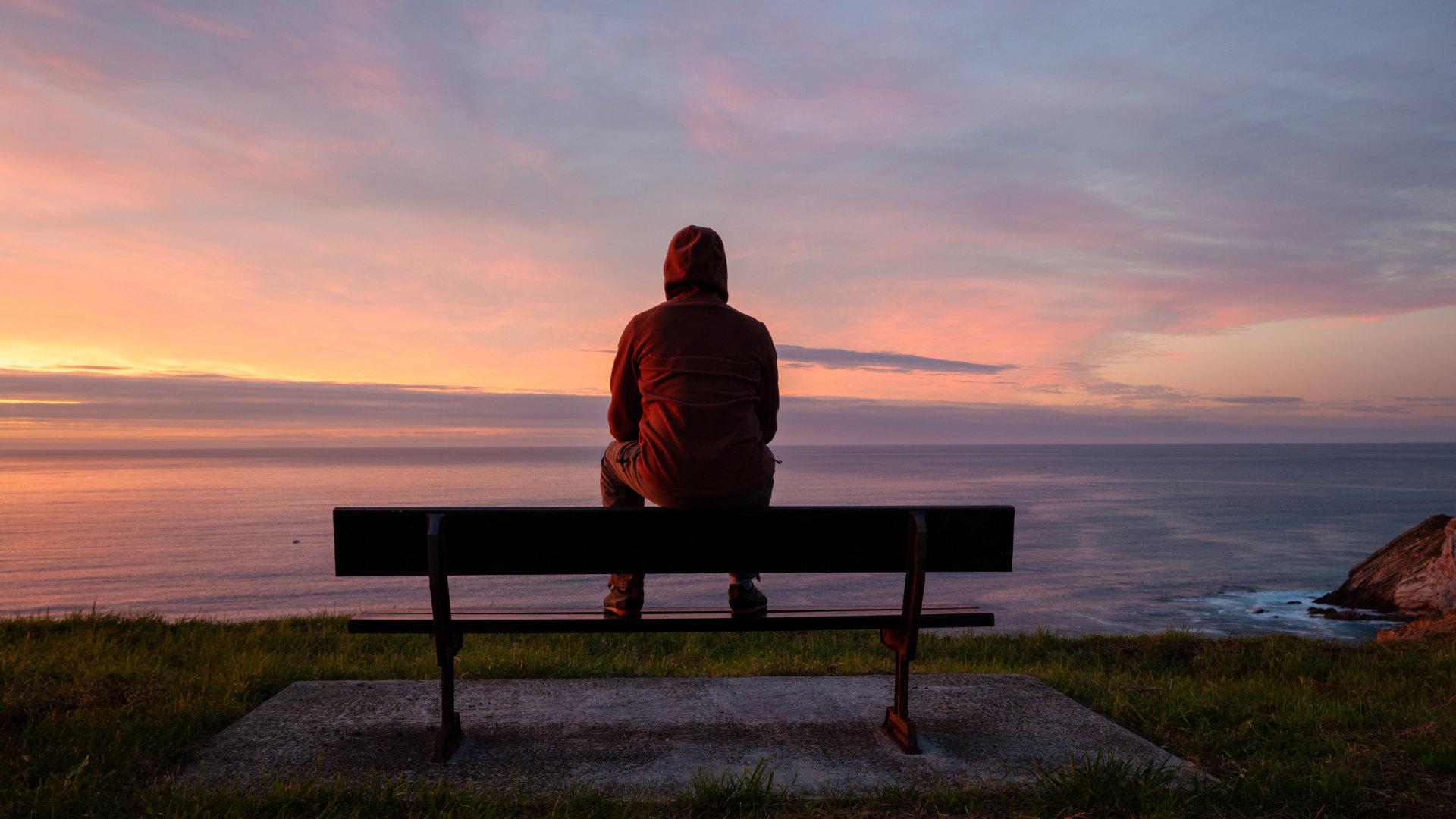 Perdre trop de temps à attendre qu'elle finisse par vous manquer