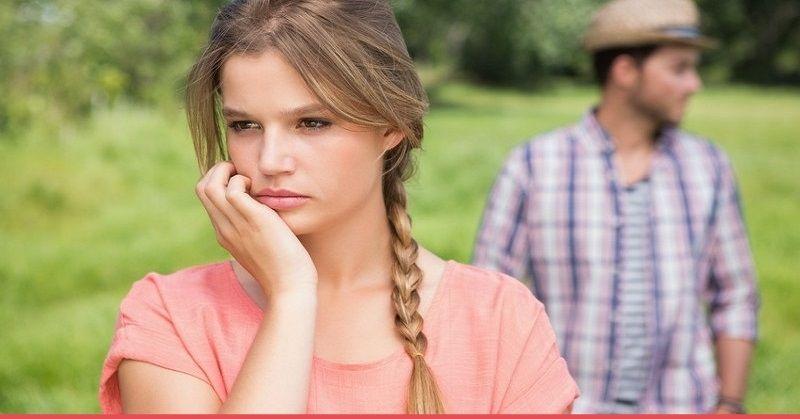 15 signes tristes que votre partenaire veut rompre avec vous