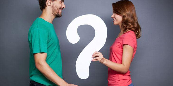 20 questions a poser a un gars que vous aimez pour vous rapprocher