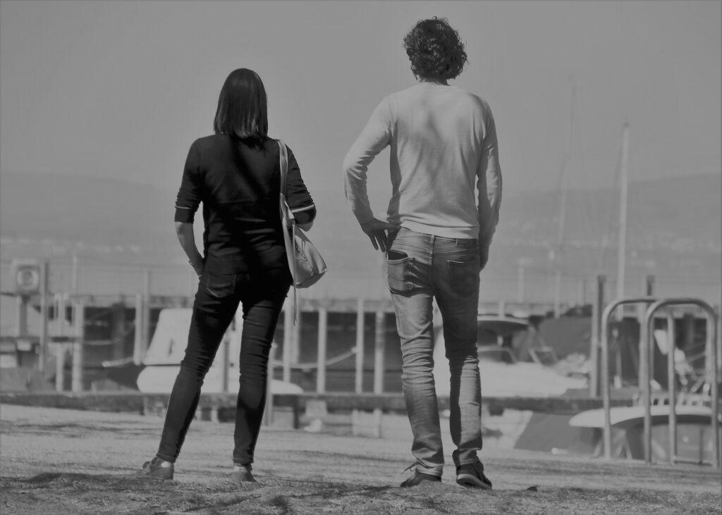 5 raisons pour lesquelles un regime en couple fonctionne