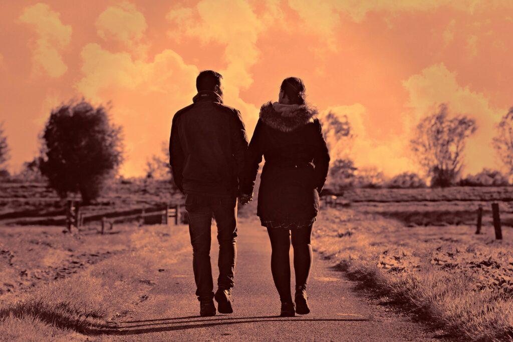 7 phrases qui rassurent un homme et le rendent heureux
