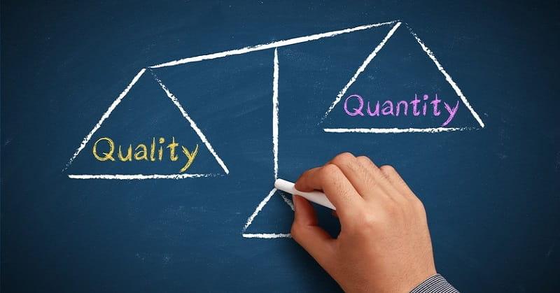 comment developper un etat desprit qualite plutot que quantite 4 conseils de qualite