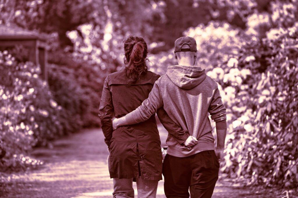 comment reprendre confiance en soi apres une rupture