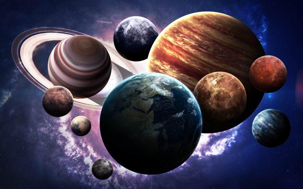 des scientifiques decouvrent une planete de la taille de la terre flottant sans but dans la voie lactee