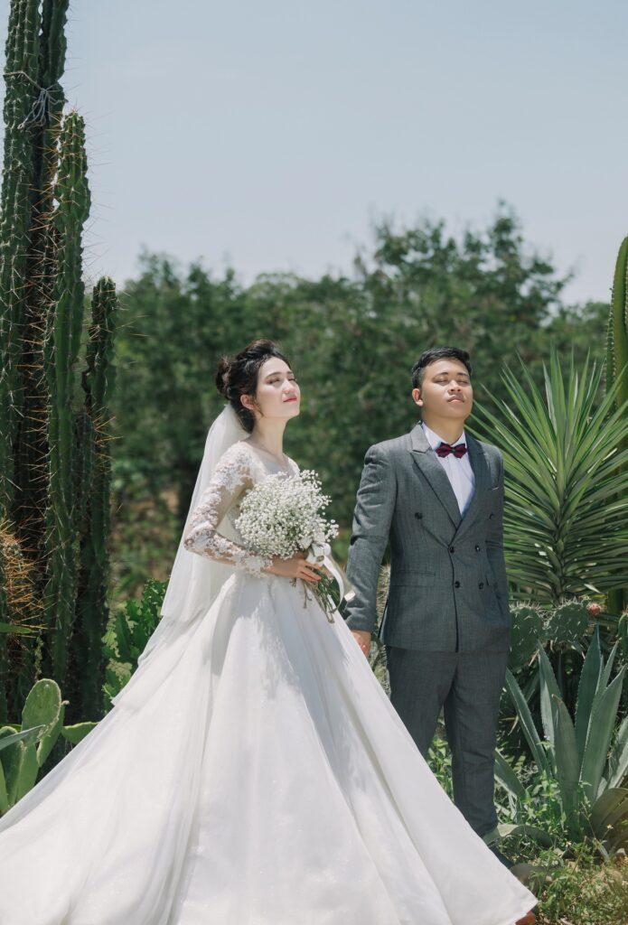 mariage comment savoir sil est pret a sengager